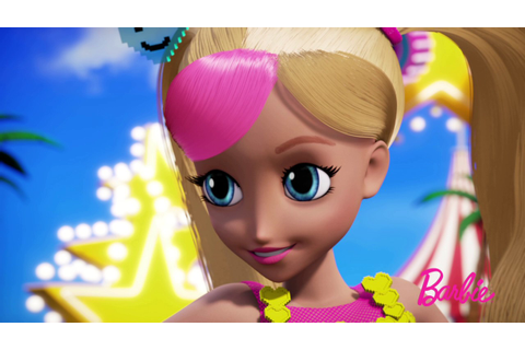 Barbie: Video Game Hero - Trailer - Own it on Blu-ray, DVD ...