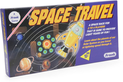 Frank Space Travel Board Game - Space Travel . shop for ...