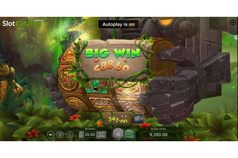 Aztec Adventure Slot ᐈ Claim a bonus or play for free!