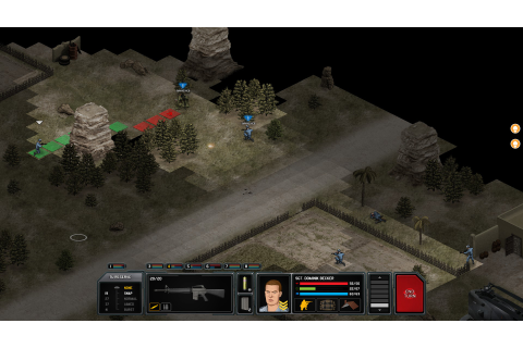 Download Xenonauts Full PC Game