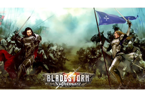Topic: Bladestorm: Nightmare full game free pc, download ...