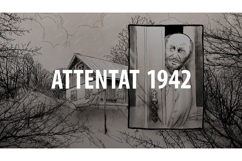 Attentat 1942 - Free Full Download | CODEX PC Games