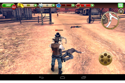 Six-Guns – Games for Android – Free download. Six-Guns ...