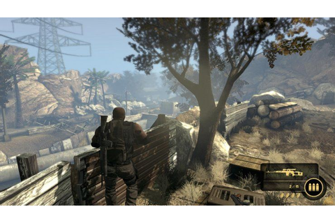 Download Games Global Ops : Commando Libya 2011 PC Game ...