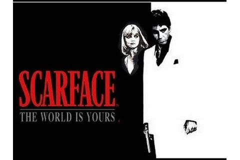 Scarface - The World Is Yours ( game movie ) - YouTube