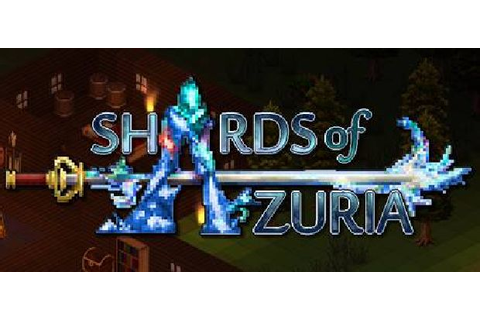 Shards of Azuria Free Download (Build 6.1) « IGGGAMES