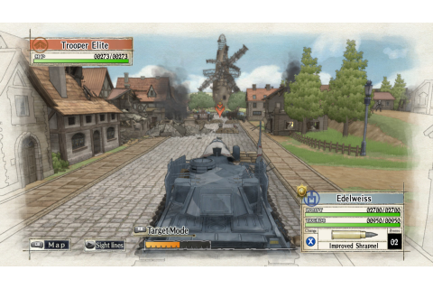 Buy Valkyria Chronicles Steam