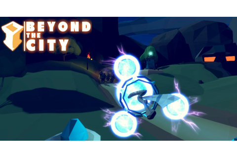 Beyond the City VR Steam Key CD-Key Preisvergleich