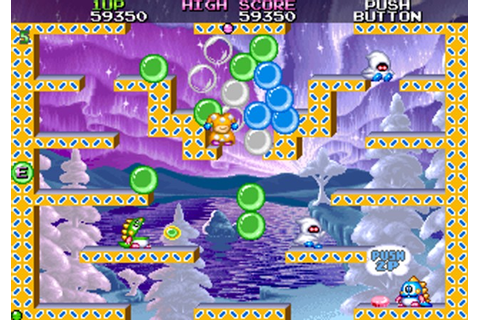 Bubble Symphony (Game) | GamerClick.it