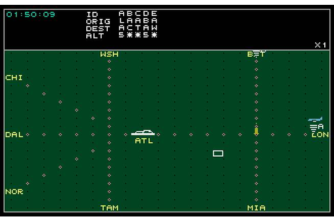Kennedy Approach Download (1989 Amiga Game)