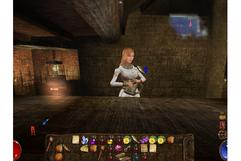 Arx Fatalis Screenshots for Windows - MobyGames