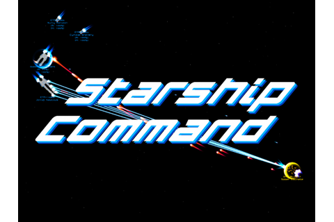Starship Command (Release 1.03, Windows 64bit) file - Mod DB