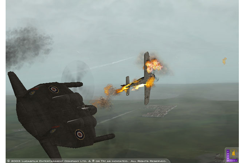 All Secret Weapons Over Normandy Screenshots for ...