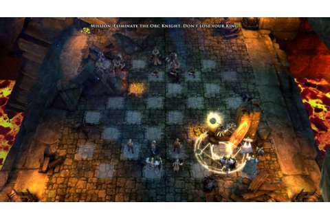 Chessaria The Tactical Adventure Free Download - Ocean of ...