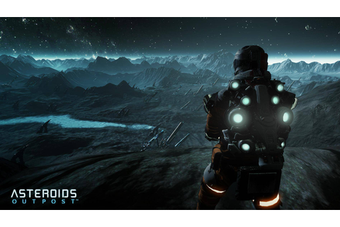 Buy Asteroids Outpost pc cd key for Steam - compare prices