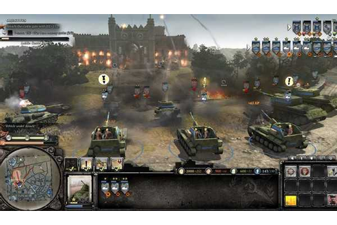 Company of Heroes 2 Download Free Full Game | Speed-New