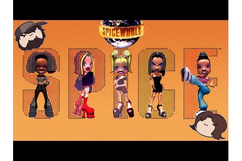 Spice World - Game Grumps - YouTube