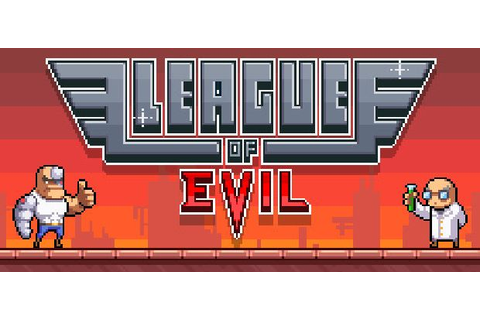 League of Evil Free Download « IGGGAMES