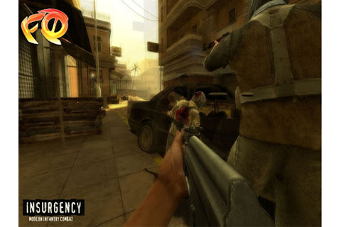 Download Insurgency Modern Infantry Combat Game Full ...
