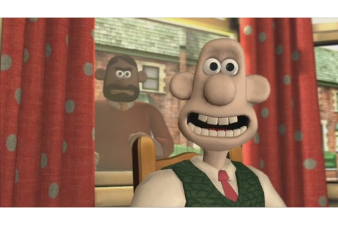 Wallace & Gromit's Grand Adventures: Muzzled! - Trailer ...
