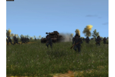 Officers: World War II - screenshots gallery - screenshot ...