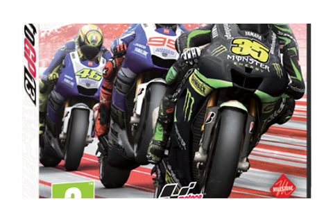Download Game MotoGP 2013 Full Version (PC) | METAZO BLOG