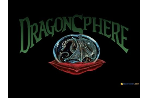 Dragonsphere gameplay (PC Game, 1994) - YouTube