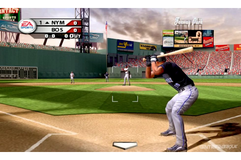 MVP Baseball 2003 Download Game | GameFabrique