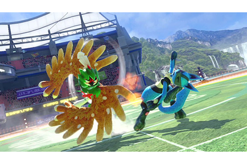 Review: Pokken Tournament DX gets a second chance at life ...