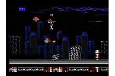 Action in New York *NES* - YouTube
