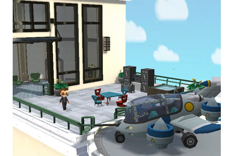 MySims Agents (Wii) Game Profile | News, Reviews, Videos ...