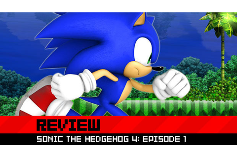 Sonic The Hedgehog 4 Episode 1 ~ Dunia Android Indonesia