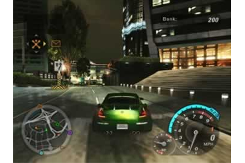 Need for Speed Underground 2 Game - Download and Play Free ...