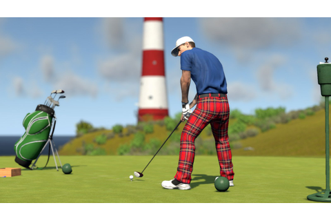 The Golf Club (PS4 / PlayStation 4) Game Profile | News ...
