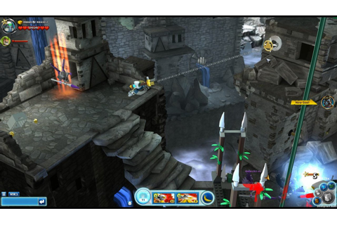 LEGO Legends of Chima Online PC - JuegosADN