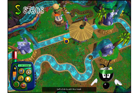 Theme Park World Full Game - Free Download