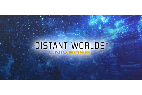 Cheapest Keys for: Distant Worlds: Universe (PC)
