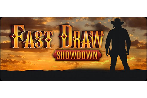 PSN Review - Fast Draw Showdown