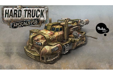Hard Truck Apocalypse / Ex Machina Free Download « IGGGAMES
