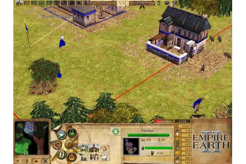 Empire Earth II - Download