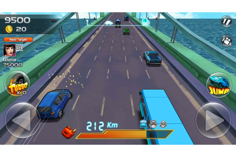 Speed Racing – Games for Android 2018 – Free download ...