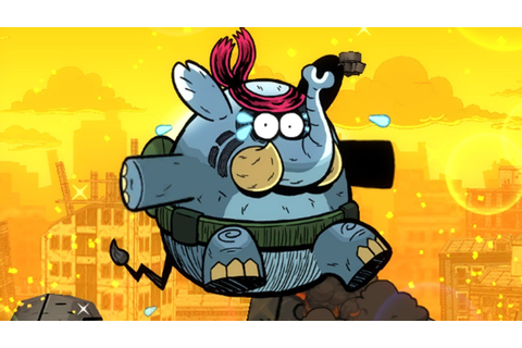Tembo the Badass Elephant Videos, Movies & Trailers ...