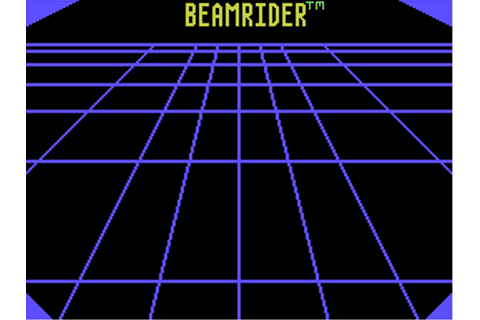 Download Beamrider - My Abandonware