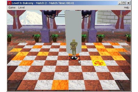 Knight Moves Download (1995 Puzzle Game)
