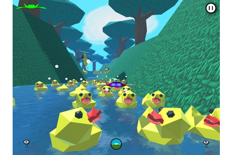 Gunducky Industries on the App Store