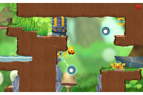 Toki Tori 2 In Development, Shows Off New Features | The ...