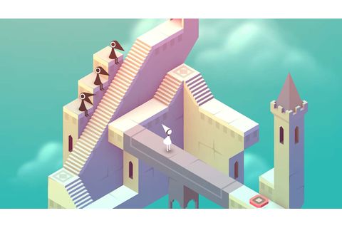 Games like Monument Valley - Top 2017 Alternatives - The ...