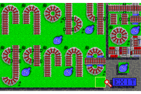 Download Locomotion - My Abandonware