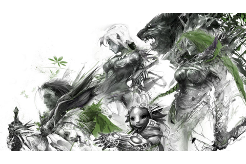 Guild Wars 2: Heart of Thorns PC Review