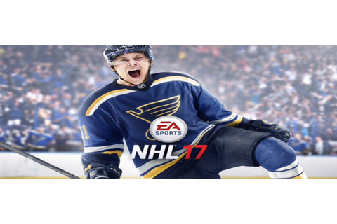 NHL 17 Game Serial Key Generator 2017 ...
